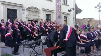 View the album Polní mše 17.8.2013