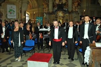 View the album Koncert Křtiny