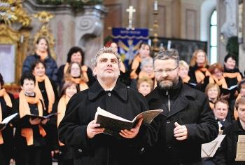 View the album Novoroční koncert 2012 - Křtiny