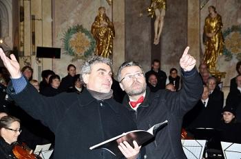 View the album Novoroční koncert 2013 - Křtiny